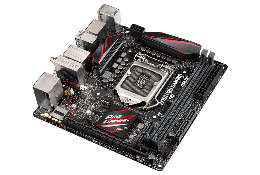 ASUS Z170I Pro Gaming PR (4)