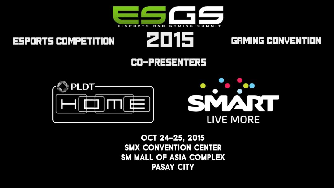 ESGS 2015 Highlights PR (1)