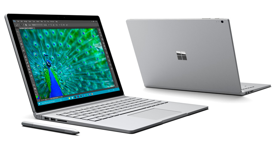 Microsoft Surface Book (2)