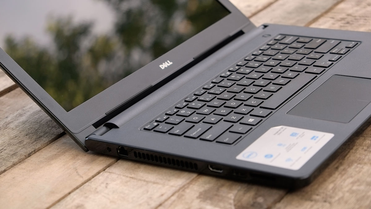 DELL Inspiron 14 5000 Series Review   TechPorn