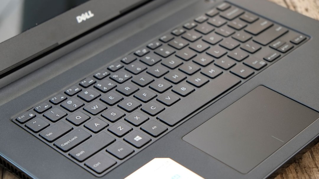 Dell Inspiron 14 5000 Images (9)