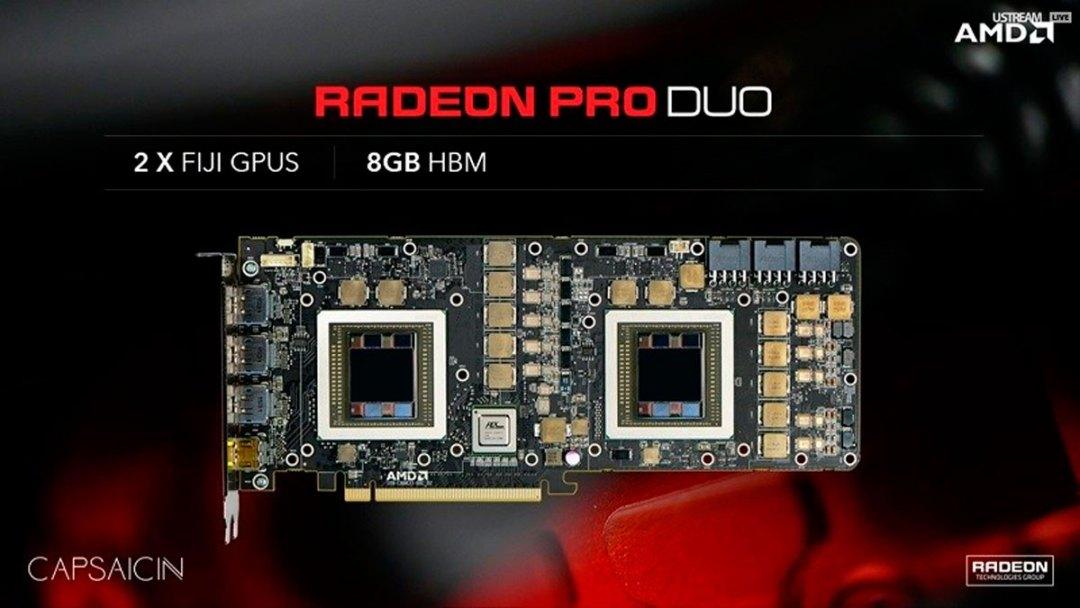 AMD Radeon Pro Duo Images (3)
