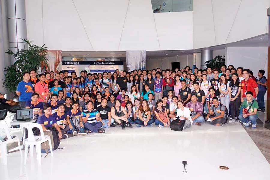 Arduino Day Manila PR (1)