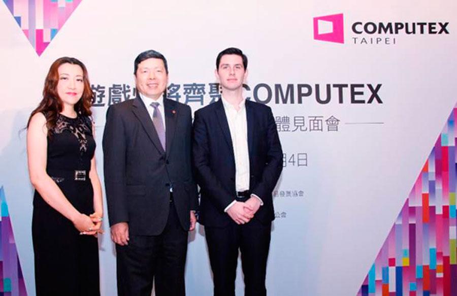 HWBot Taitra Cybermedia Computex 2016 PR (2)