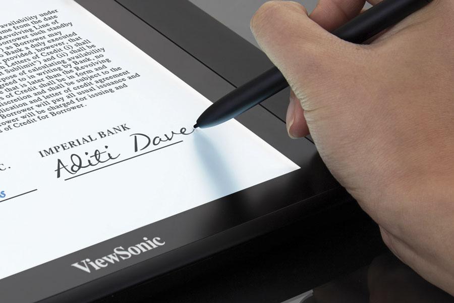 ViewSonic Digitizer PR (2)