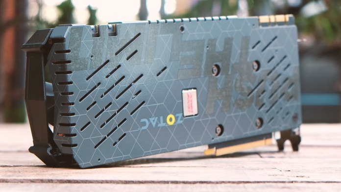 ZOTAC 980 Ti AMP! Omega Pictures (6)