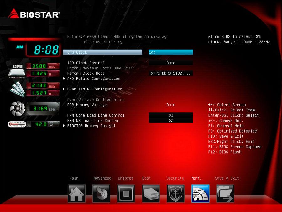 Biostar A70MD PRO BIOS (6)