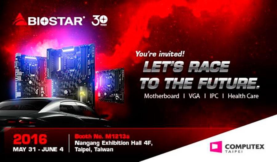 Biostar Computex PR Event (2)