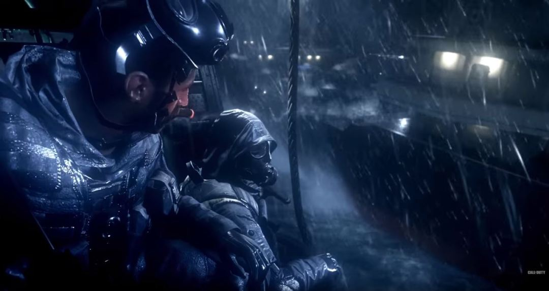 Call of Duty Infinite Warfare Remastred (2)