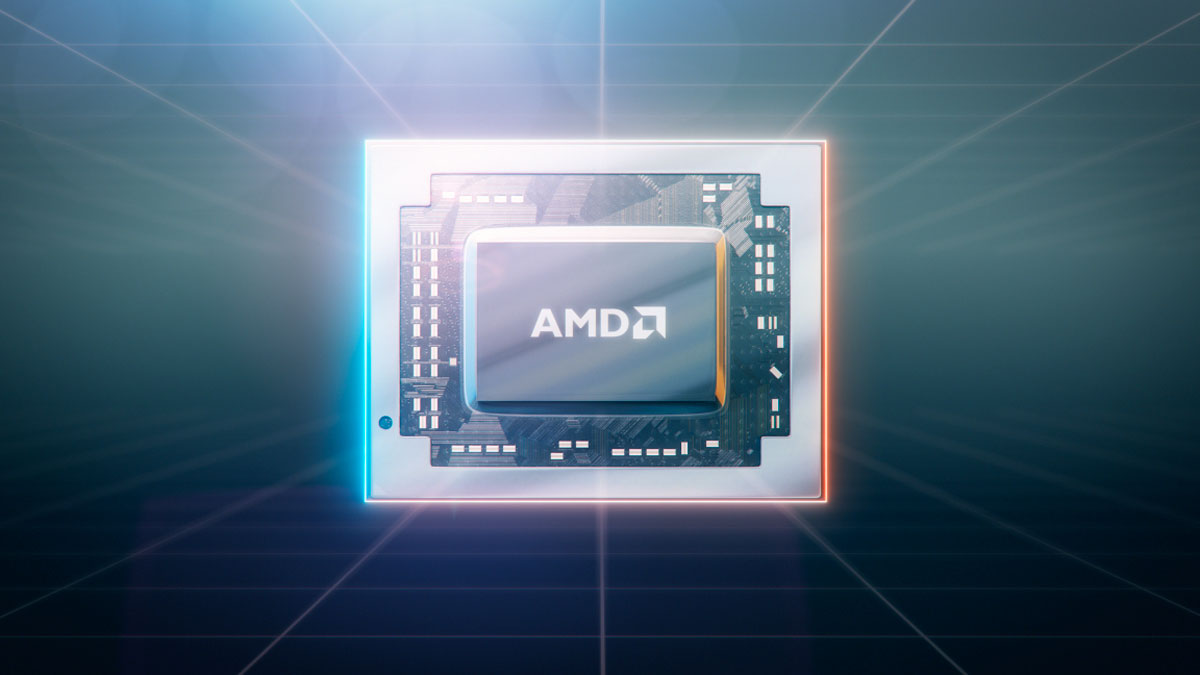 AMD Unveils 7th Generation Notebook APU Family | TechPorn