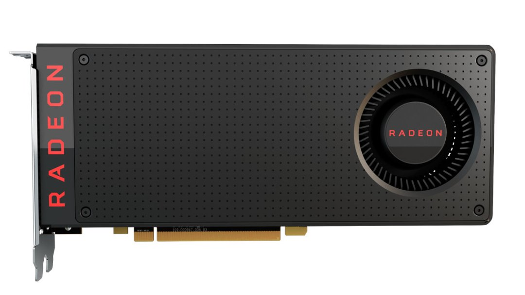 AMD Radeon RX 480 News (2)