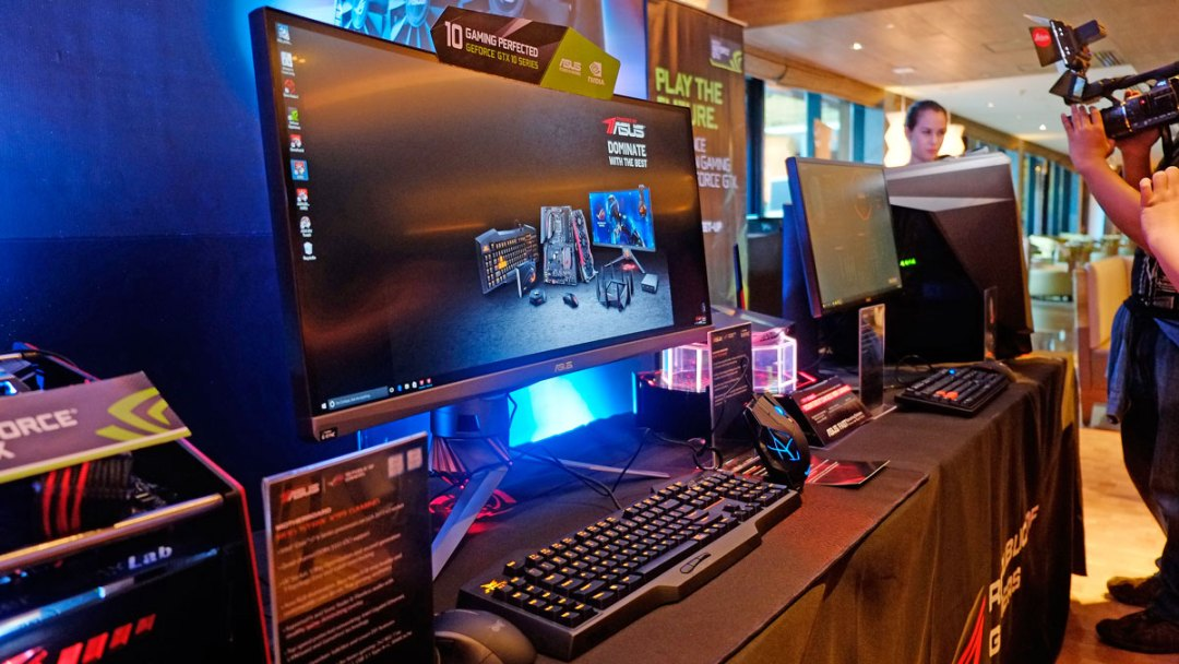 ASUS ROG GT51 Price PH Event (4)