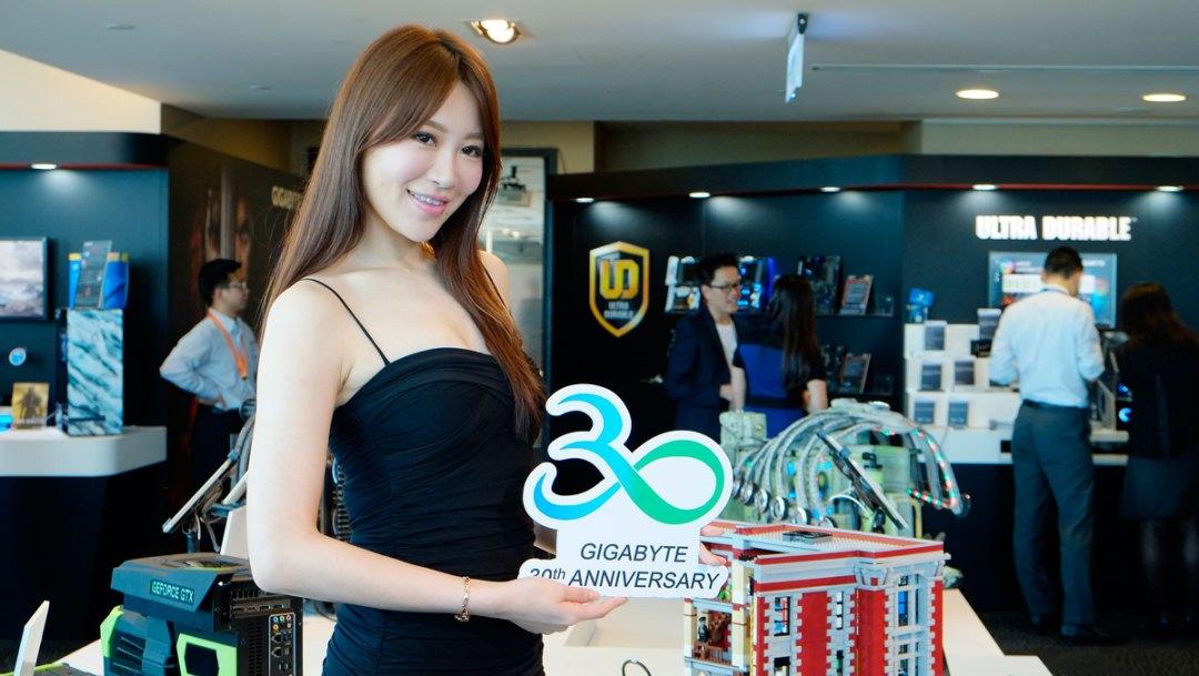 GIGABYTE Computex 2016 Taipei 101 (28)