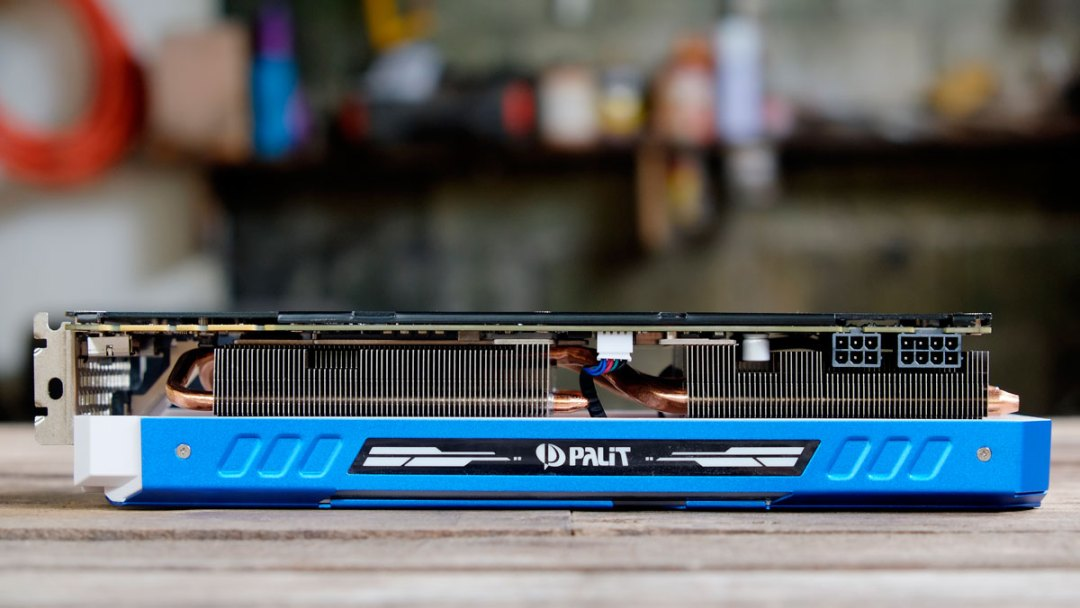 Palit GTX 1080 GameRock Review (11)