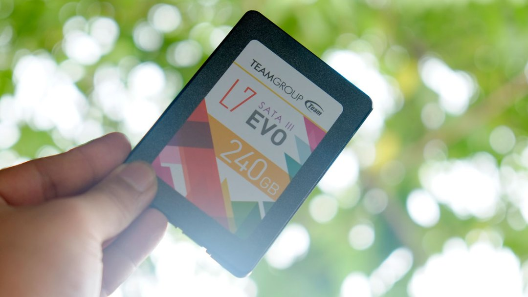 Team Group L7 EVO SSD Review (5)