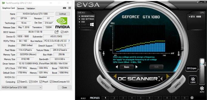 ASUS GTX 1080 STRIX (14)