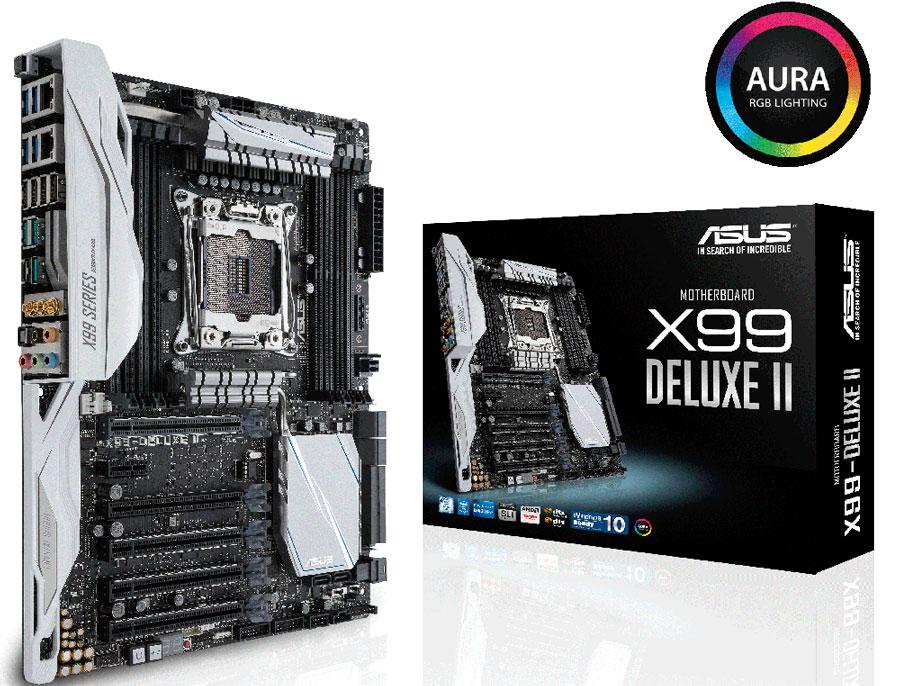 ASUS X99 New Model PR (1)