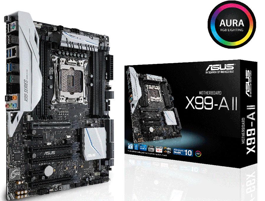 ASUS X99 New Model PR (2)