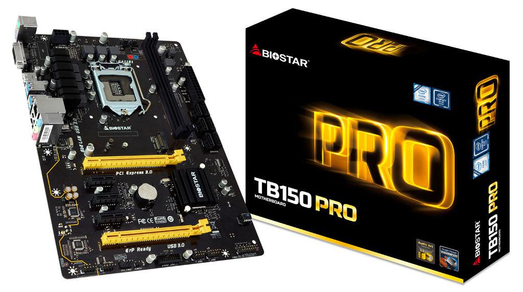 Biostar TB150 Mining PR (2)