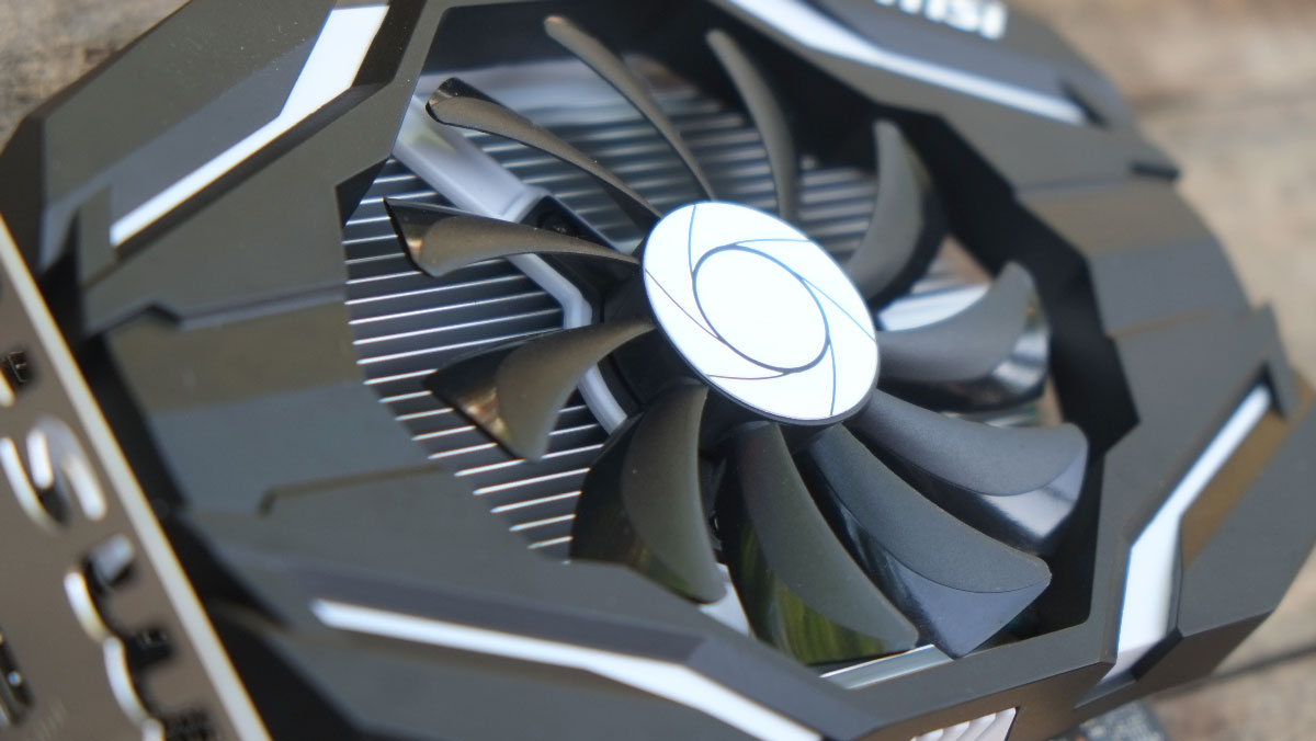 AMD Radeon RX 460 2GB Review: Polaris For The Masses | TechPorn