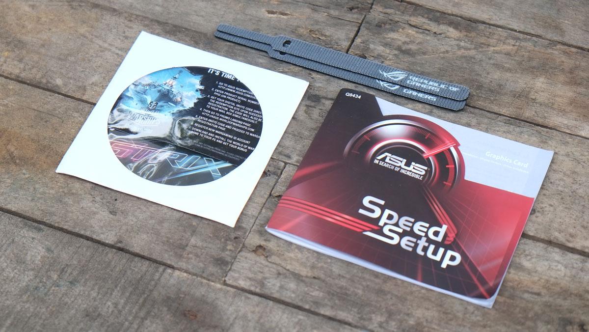 ASUS ROG GTX 1060 STRIX OC Edition Review | TechPorn