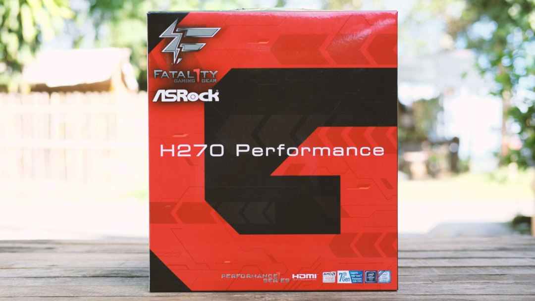 ASRock Fatal1ty H270 Performance Review (5)