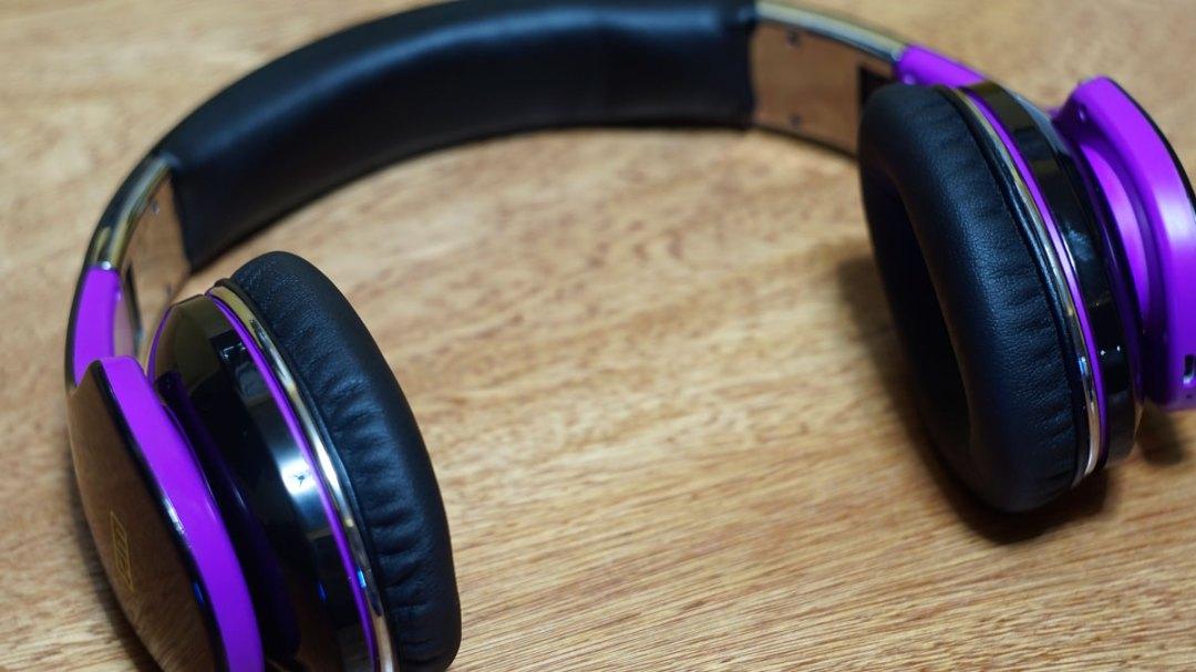 Andromedia Intense M Wireless Bluetooth Headset (7)