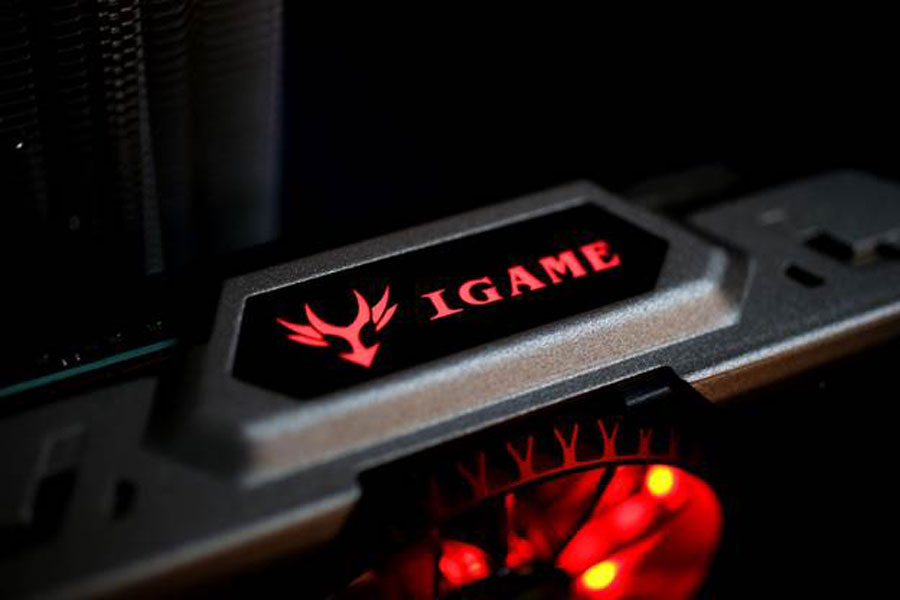 COLORFUL iGame GTX 1070 X-TOP-8G PR (3)