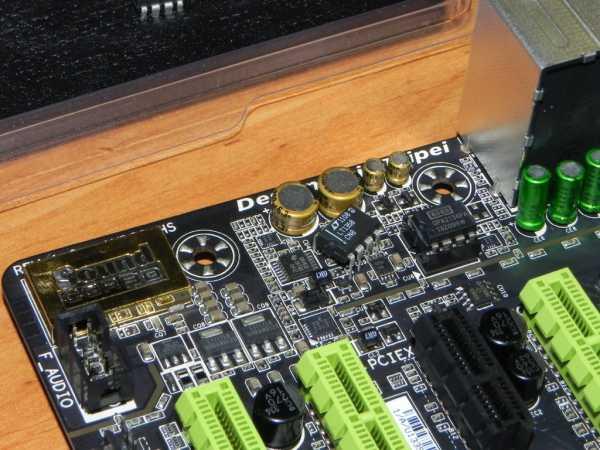 GIGABYTE Z87 Chipset Motherboards (6)