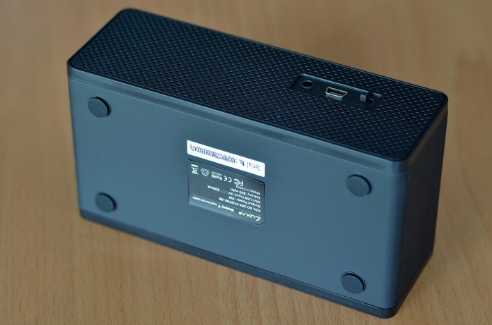 LUXA2 Groovy T Wireless Speaker (5)