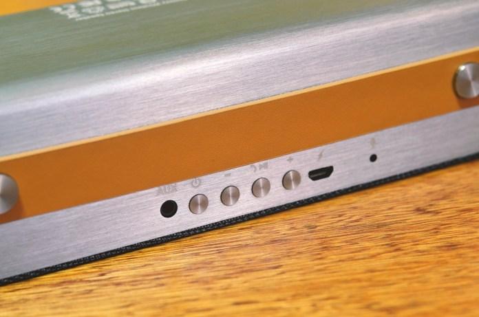 LUXA2 Groovy Wireless Stereo Speaker (10)