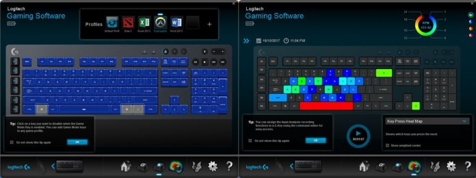 Review Logitech G613 Wireless Mechanical Gaming Keyboard Techporn
