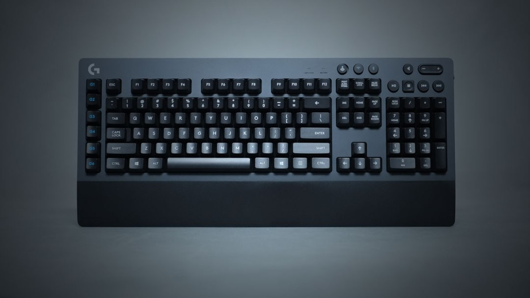 Review | Logitech G613 Wireless Mechanical Gaming Keyboard
