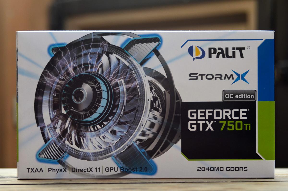 ASUS vs Palit: Non-Ref Nvidia GeForce GTX 750 Ti Review | TechPorn