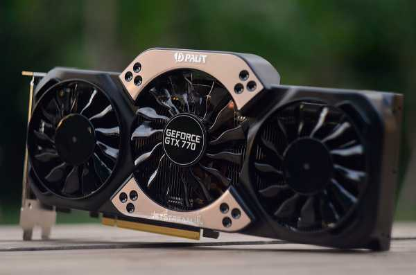 Palit Geforce GTX 770 JetStream (7)