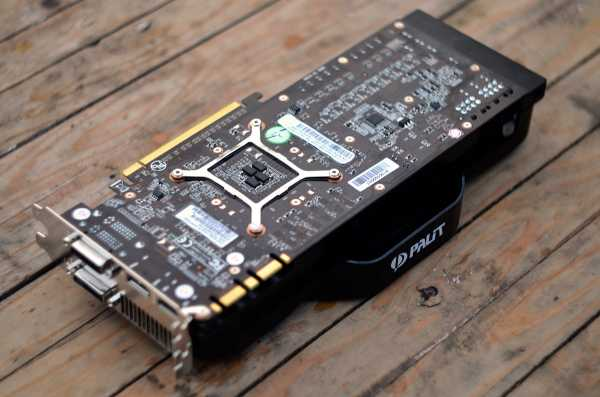 Palit Geforce GTX 770 JetStream (9)