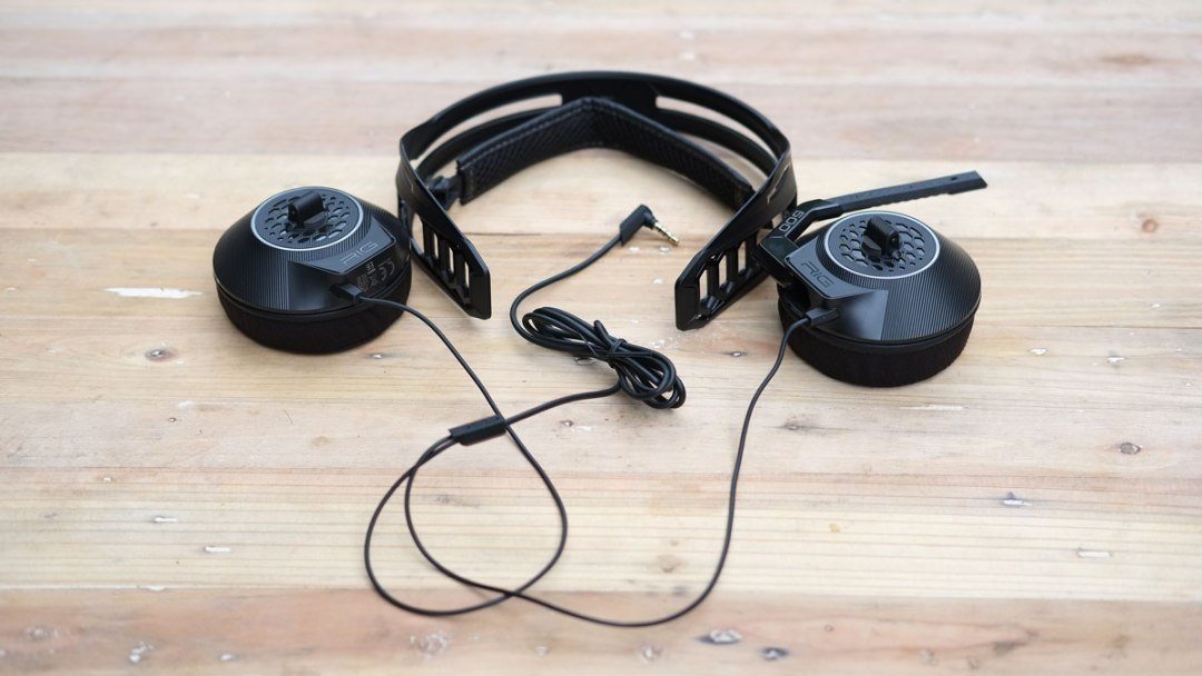 Plantronics RIG 500 Headset Review (4)