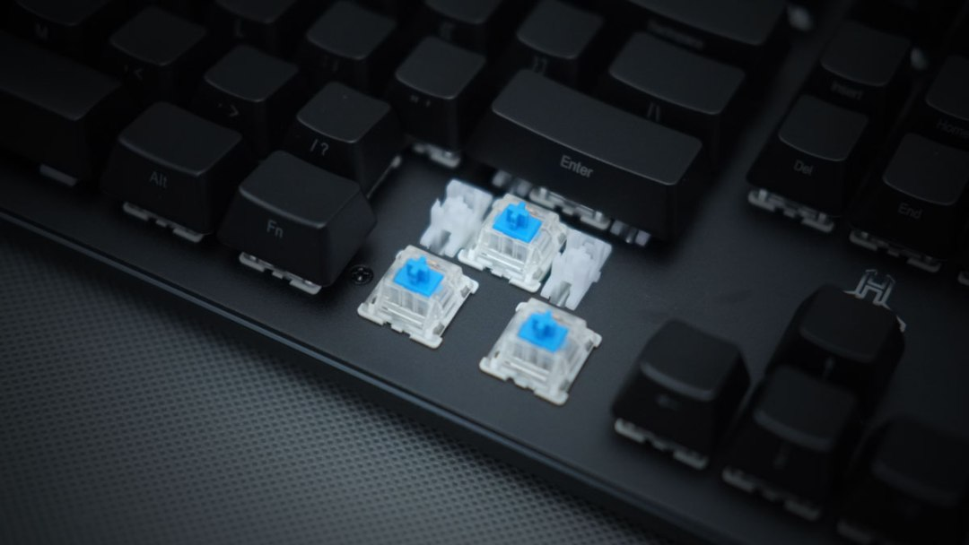 Review   RAKK Kimat XT 2 RGB Mechanical Gaming Keyboard