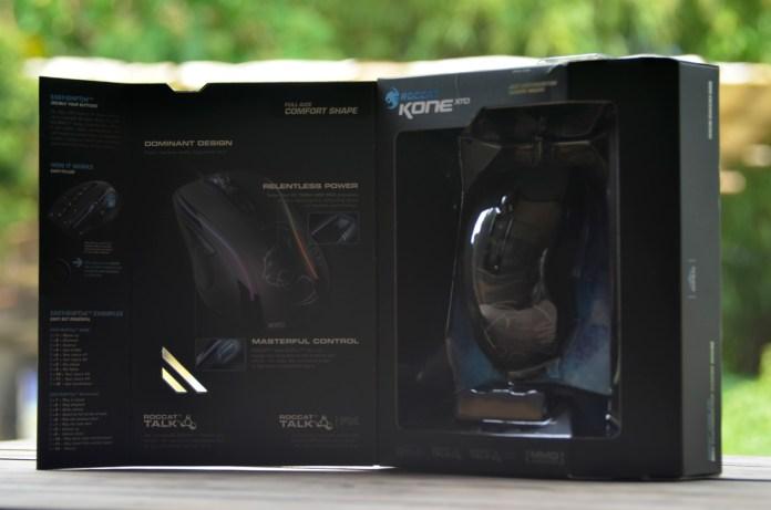 ROCCAT Kone XTD Gaming Mouse (3)