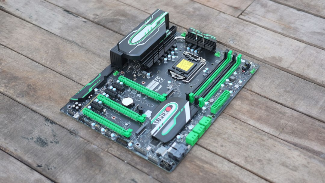 Supermicro C7Z270-CG Motherboard (1)