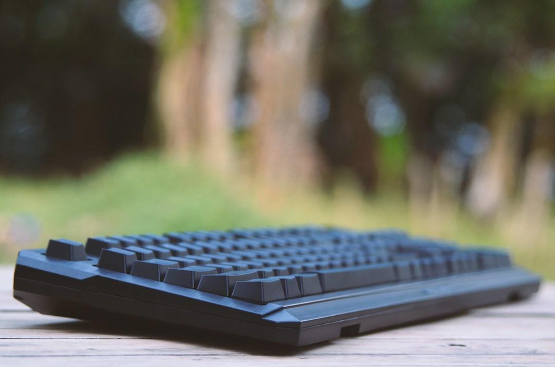 Tesoro Durandal Ultimate Gaming Keyboard (11)