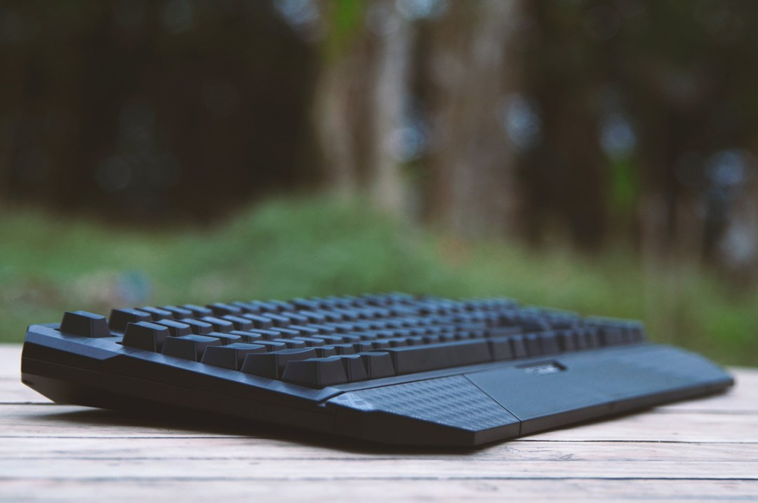 Tesoro Durandal Ultimate Gaming Keyboard (19)