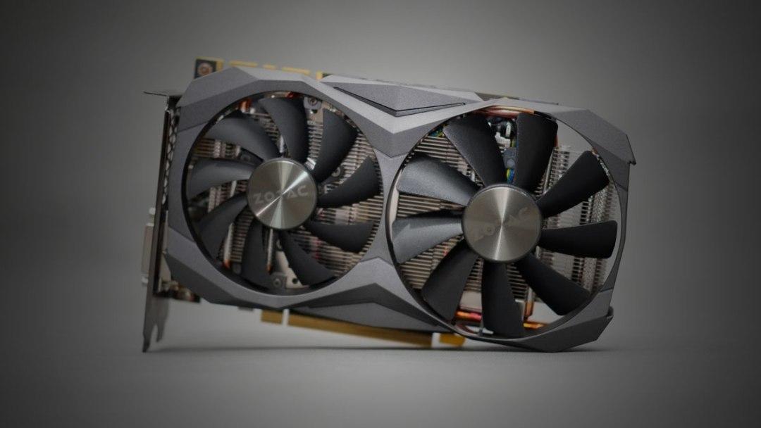 Review | ZOTAC GeForce GTX 1070 Ti Mini | TechPorn