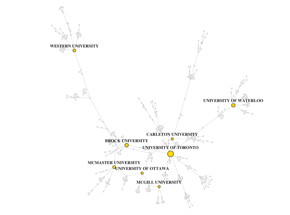 University Networks