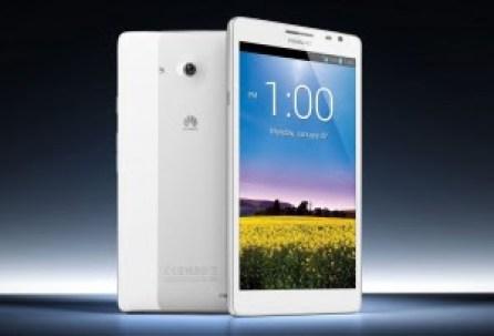 Huawei Ascend Mate 7 specs