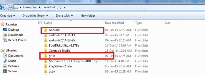 How to set Auto-boot to Windows on Grub Du< data-recalc-dims=