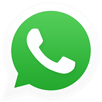 "WhatsApp Goes Material With Cool Animations, FABs, And Lots Of ""Purty"""