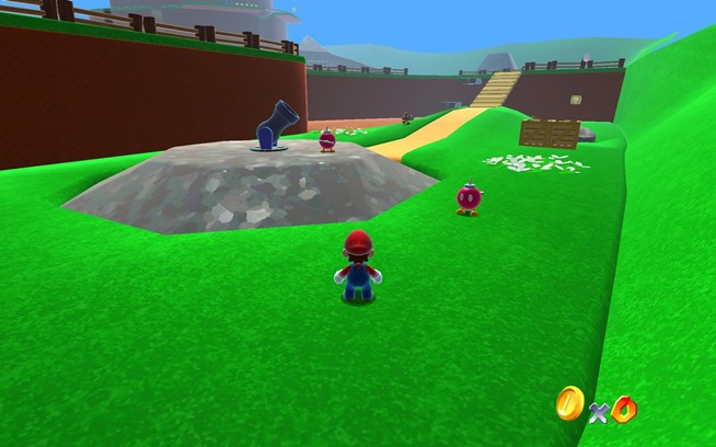 How to Play Super Mario 64 on Android (No Emulator Required)
