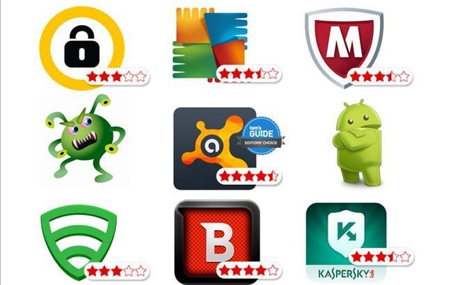 Best Antivirus Apps For Android Smartphones and Tablets