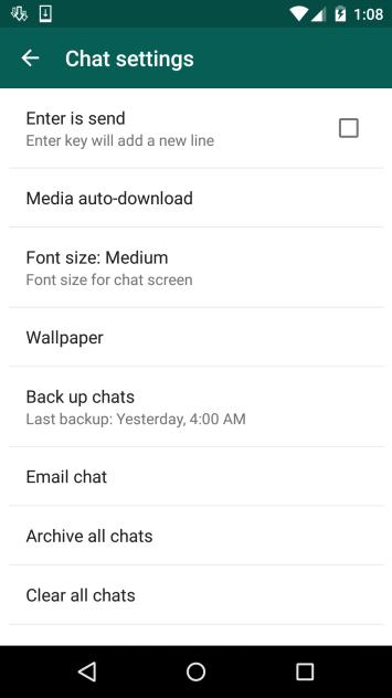 OGWhatsApp 2015 + Alternative (Dual 2 Whatsapp Account)